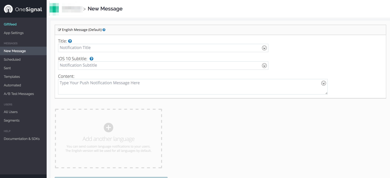 onesignal_send_notification